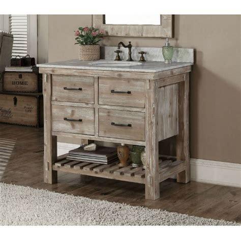 Rustic Style Bathroom Vanities 25 Best Ideas About Rustic Bathroom Vanities On Pinterest Small Rustic Bathrooms Small