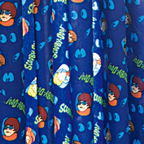 scooby doo curtains scooby doo curtains and blinds