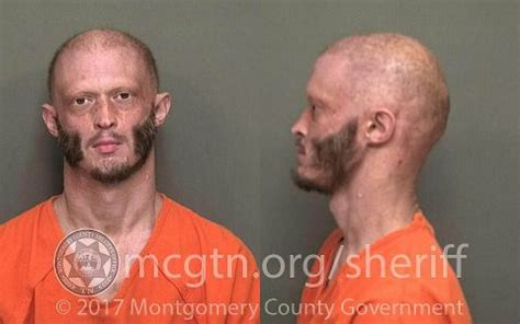 Clarksville Montgomery County Warrant Search Clarksville Tn Clarksville News Clarksville