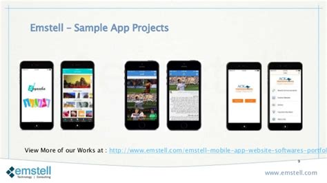 app design kuwait mobile app development basics from emstell the best mobile
