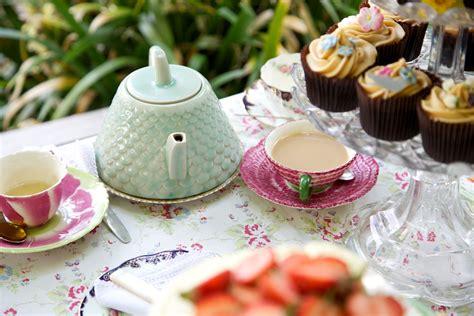 ladies� spring tea out of darkness�we find hope � refuge