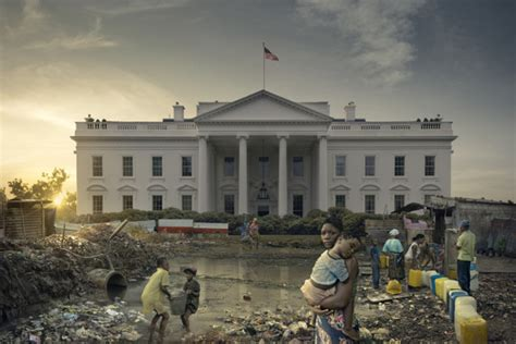 White House Sanitation by Why Us Philanthropists Should Care About Sanitation And