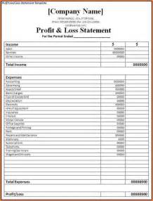 profit and loss template for self employed free profit and loss template for self employed driverlayer