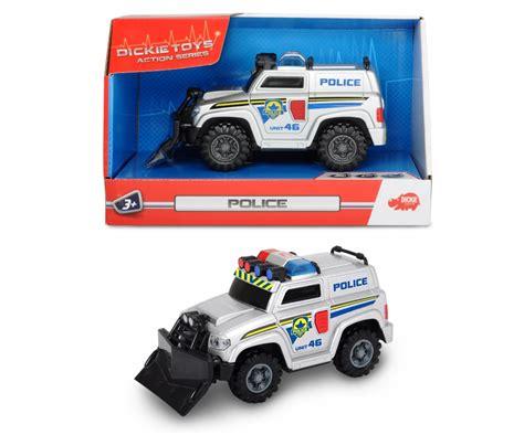 rescue car mini series series brands products www dickietoys de