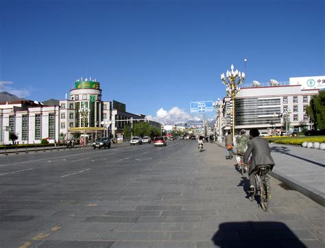Lepaparazzi News Update In The City Back On by File Lhasa From Potala Place Jpg Wikimedia Commons