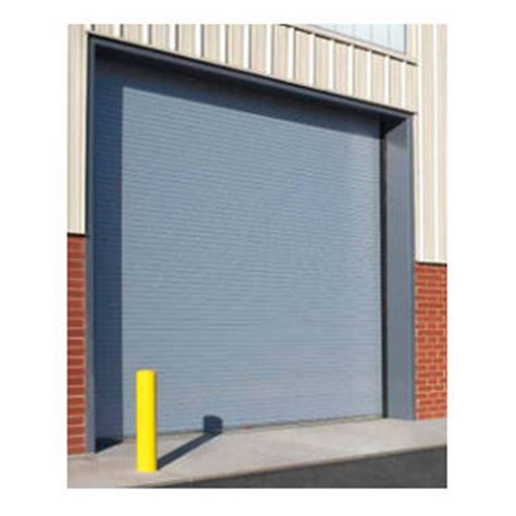 Overhead Coiling Door Best Commercial Industrial Coiling Overhead Garage Doors Authority Dock Door