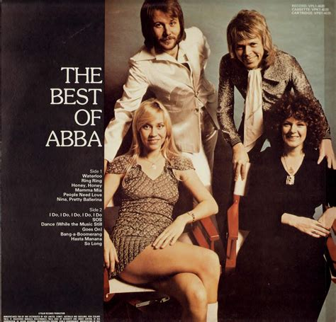 best of abba album abbafanatic the best of abba released in australia