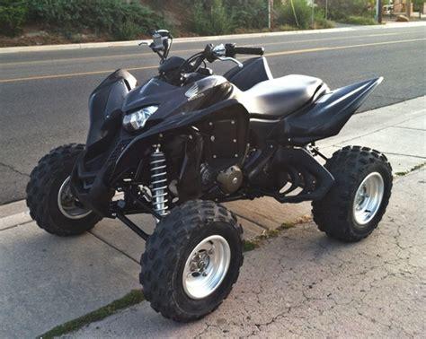 2008 honda trx700 used honda trx 700xx for sale prescott arizona