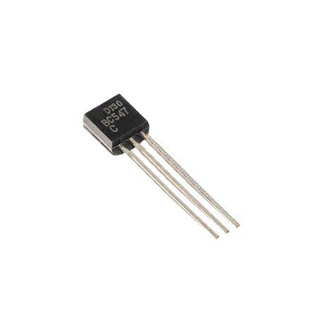transistor bc547 transistor bc547c