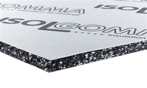 pavimento fonoassorbente 187 materiale fonoassorbente per pavimenti