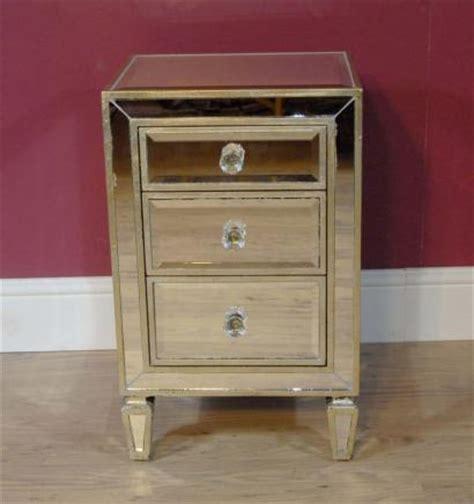 table de nuit miroir tables de chevet meubles archives antiquites canonbury