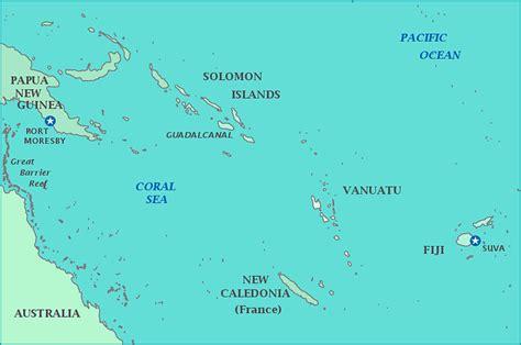map of south pacific map of south pacific islands my