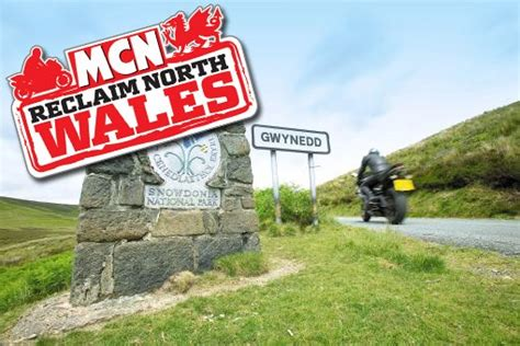 Tshirt Solidarity Riders Clothing travelling from scotland to wales to support mcn mcn