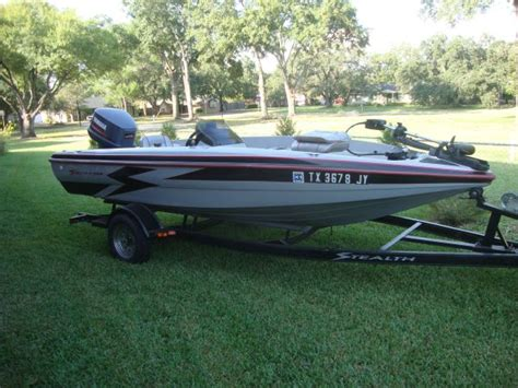 bass boat village vip bass boat for sale