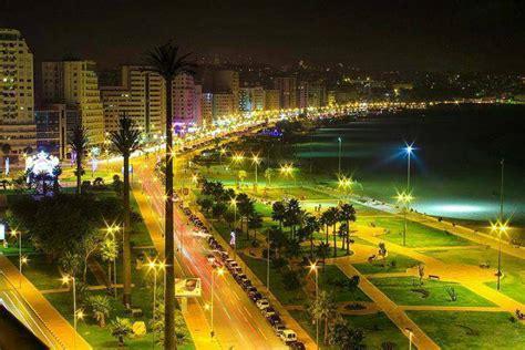 Appartement à Tanger à louer pour 7 personnes   location n