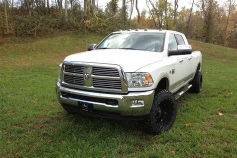 white truck black rims white truck with black rims any pics would be
