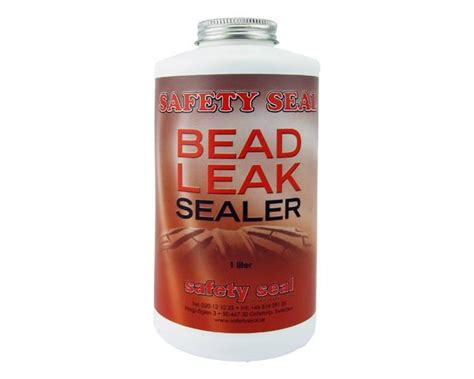 bead leak 301 moved permanently