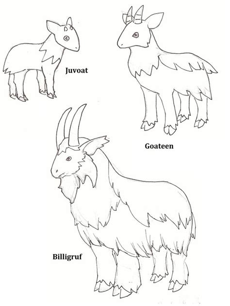 3 Billy Goats Gruff Coloring Pages Images Frompo 1 Three Billy Goats Gruff Coloring Page
