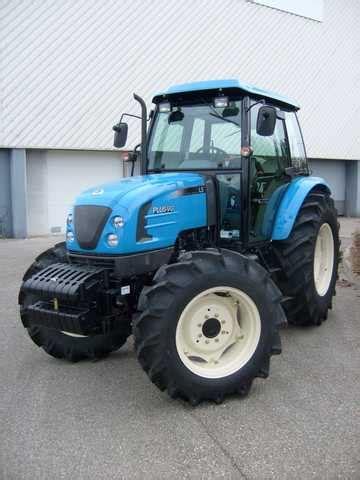 ls plus la brea avis plus 90 mtron de la marque ls tracteurs agricoles