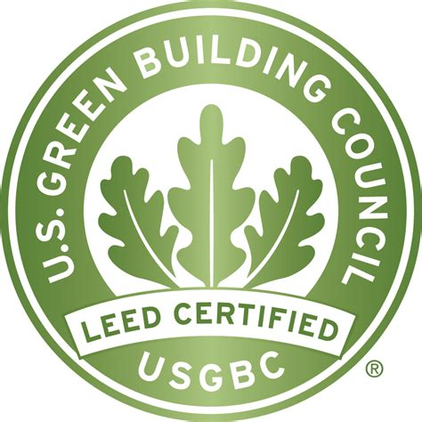 what is a leed certification leed aff services