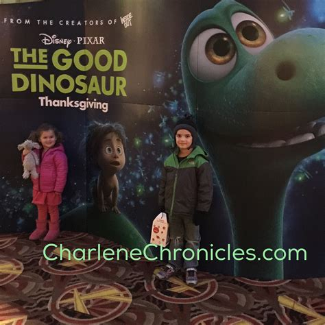 good dinosaur review charlene chronicles
