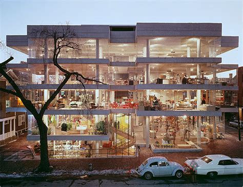 Harvard 1953 Mba by Andrea Fineman Design Research Building Cambridge Ma