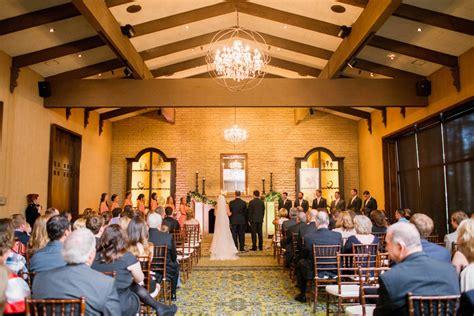 wedding venues in las colinas wedding