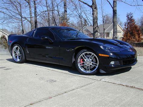 2008 chevrolet corvette c6 ls3 vortech supercharger 1 4