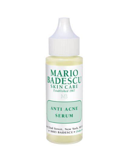 Serum Anti Acne Hanasui mario badescu anti acne serum 1 oz discover how to
