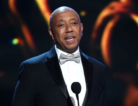 russell simmons launching black  awards ceremony