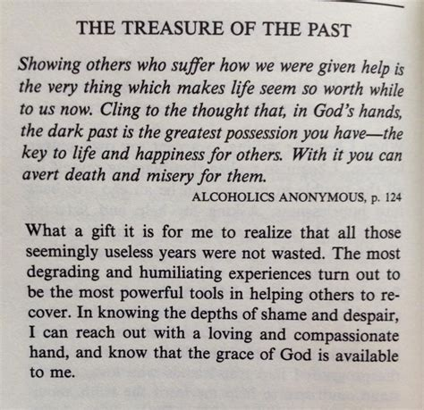 restore out of your past and into god s future books best 25 alcoholics anonymous quotes ideas on