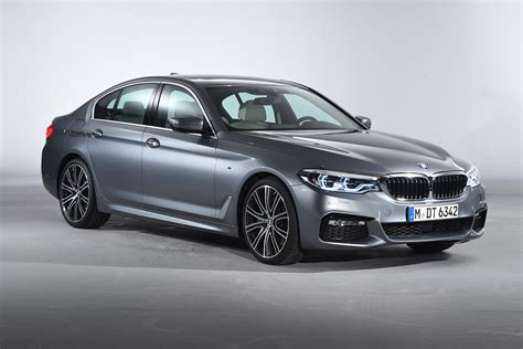 Q1 Top Kode E4493 1 new bmw 5 series 2017 pricing and specs announced auto express