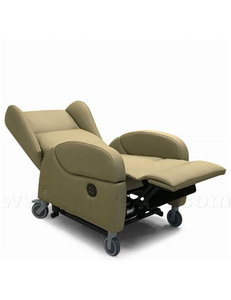poltrona per disabili poltrona disabili tessuto ignifugo silvertex 174 braccioli