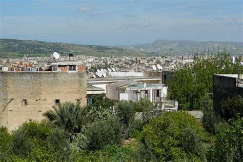 1325170488 l eternelle medina de fes istanbul ville 233 ternelle libre voyageur