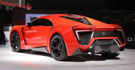 lincoln hypersport price w motors lykan hypersport is really expensive for