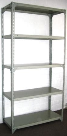 Shelf Store Cape Town by Open Steel Shelving Oxford Office Furniture