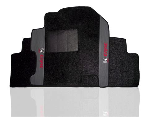 Carpet 2008 Honda Civic tapete carpete new civic 2007 2008 2009 2010 2011 2012