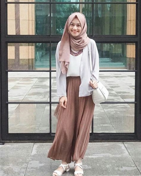 Mutia Tunic modest my crush