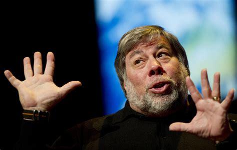 biography of steve jobs founder of apple wozniak responds to movie portrayal applemagazine