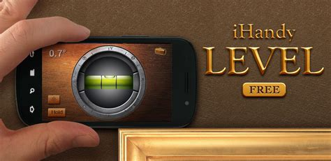 iphone level ihandy level free appstore for android