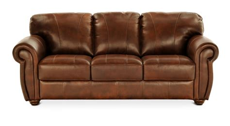 cole leather reclining sofa oscar leather sofa by thomas cole designs hom furniture