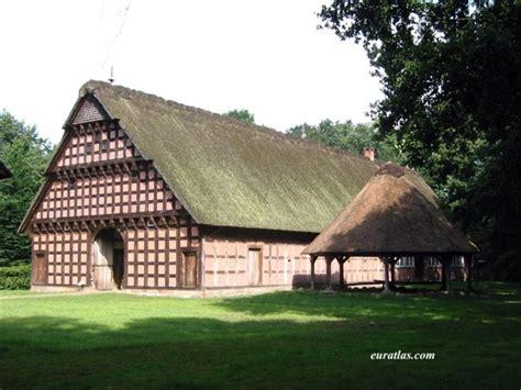 photos of northern germany german barn