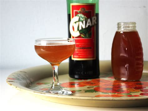 cocktail at home 3 cynar cocktails to make at home serious eats