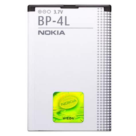 Bateri Nokia Bp4l baterie nokia bp 4l bulk