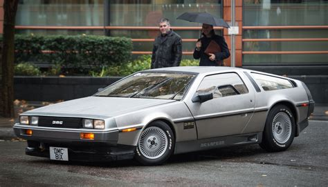 new build delorean deloreans are getting another chance at after 35 years