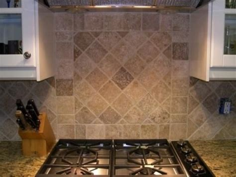 Kitchen Subway Tile Backsplashes where to end backsplash