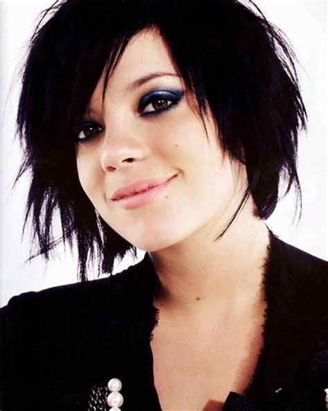 edgy cute hairstyles pictures of cute short hairstyles short hairstyles 2017