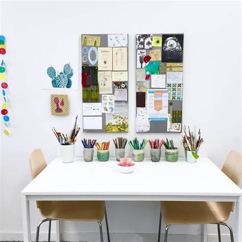 how to make a place board for how to make a mood board that inspires creative energy tinkerlab