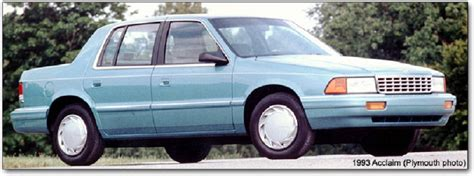 automotive service manuals 1993 chrysler lebaron security system plymouth acclaim questions where can a diagram or schematic of plymouth acclaim fuel line