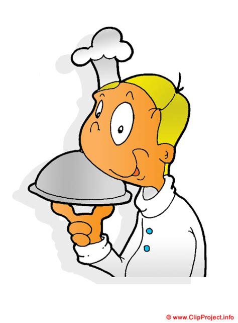 clipart gratuite cuisinier clip gratuite profession dessin picture